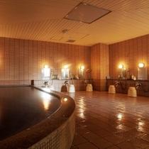 モール温泉大浴場①