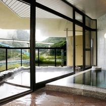 花見亭『特別室』露天付客室風呂