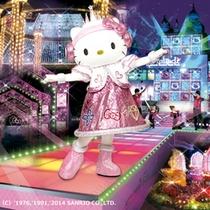 【ハーモニーランド】2014年冬のイルミネーション♪