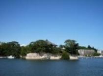 松島♪島めぐり♪