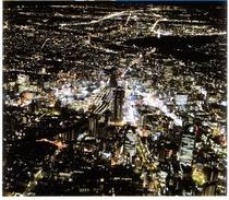 仙台の夜景♪