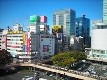 仙台の街中♪