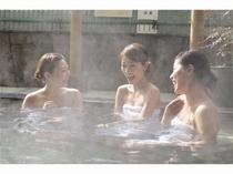 入浴風景4