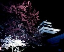 羽州の名城上山城(上山市) かみのやま温泉までお車で約25分 JR・バスのご利用の際も当館は便利です