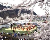 天童公園(天童市)将棋と温泉の街天童 お車で約30分 JR、バスでのご利用も当館がおすすめ