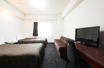 ツインルーム:37室