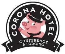 ようこそ、CORONA HOTELへ!