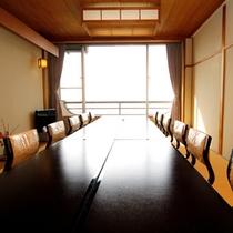 会議室セッティング