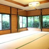 *【和室20畳(一例)】グループの方に人気の広〜いお部屋。