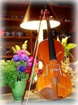 ヴァイオリン縦