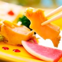 【グランドオーシャンズ】箸が止まらない!色んなお料理が楽しめます
