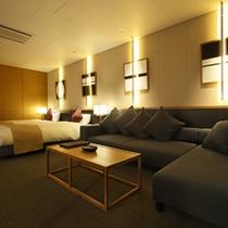 The Grand Ocean's 客室