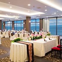 2014年8月にオープンした島原半島で初めての建物全てを完全貸切できるホテル一棟貸切ウエディング。