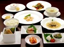 中国料理【龍王】