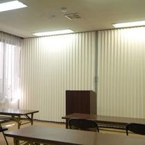 地下1F会議室