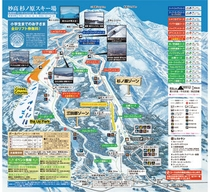 杉ノ原スキーmap