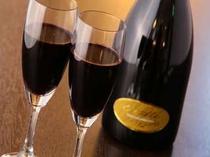 18. おススメスパークリングワイン♪イタリア(赤)。サッカーの中田英寿さんもお気に入りのワイン。