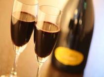 3. 有名サッカー選手もお気に入りのスパークリングワイン。スゴクおいしいです♪フルサイズ4,000円