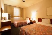 2ベッド ツインルーム