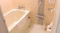 浴室(ツイン・トリプル)