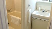 浴室(シングル)