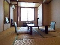 和室8畳タイプ(お二人利用)