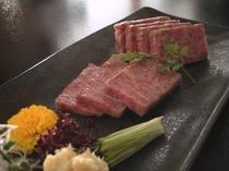 島根和牛ステーキ