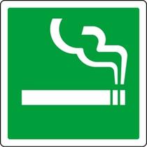 喫煙マーク