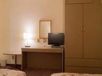 部屋 ツインルーム2