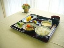 ◆人気の和朝食◆