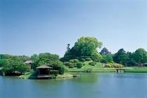 ★岡山後楽園&岡山城②★自然と伝統に育まれた心落ち着ける空間です