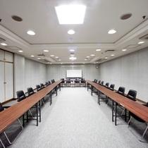 【会議室 富士】団体旅行や社員旅行で憩いの場に