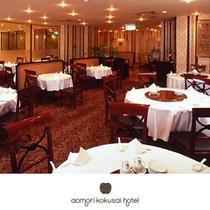 本館2階 中国レストラン「吉慶(きっちゅん)」