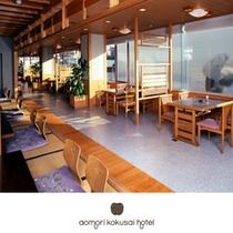 別館2階 和食レストラン「若水亭(わかみずてい)」