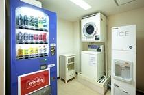 ■自動販売機、洗濯機、乾燥機、製氷機