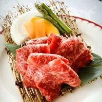 湯沢市特産品「三梨牛」