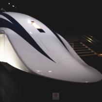 ■リニア鉄道館■地下鉄栄駅から名古屋駅まで約10分→あおなみ線で金城ふ頭まで約24分