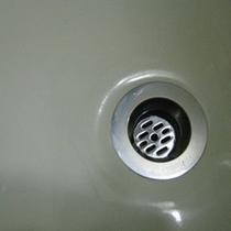 ★目皿★浴槽の排水溝に設置(指輪や小物流失防止のため)