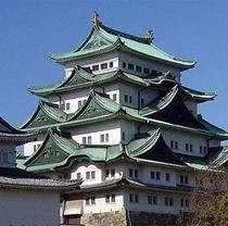 ■名古屋城■周辺観光スポット 最寄の栄駅より地下鉄名城線で1駅徒歩約3分