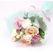 <記念日応援>花束のご用意お手伝いいたします(有料・事前予約制)