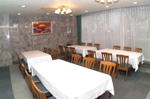 会議室(定員30名様まで)【有料・予約制】