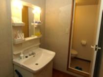 和室の洗面所・お手洗い