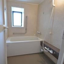 【アネックス淡海】和室・お風呂