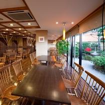 レストラン 食彩空間「時の庭」 イメージ