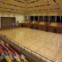 今治中央体育館 1