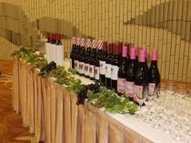 ワインを楽しむ会(秋)