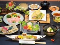 夕食(会席)イメージ