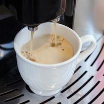 コーヒー無料サービス
