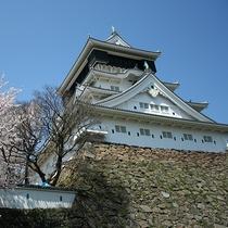 -小倉城-