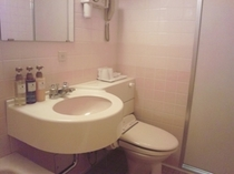 バスルーム(ツイン2)